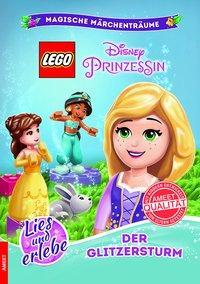 Cover von LEGO® DISNEY Princess - Der Glitzersturm