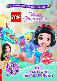 Cover von LEGO® DISNEY Princess - Die magische Überraschung