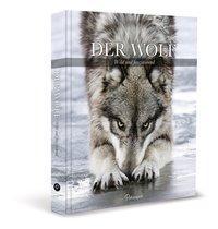 Cover von Der Wolf