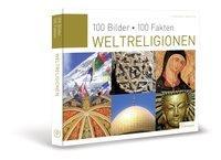 Cover von Weltreligionen