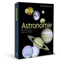 Cover von Astronomie