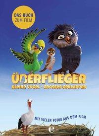 Cover von Überflieger - kleine Vögel, großes Geklapper