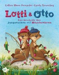 Cover von Lotti und Otto