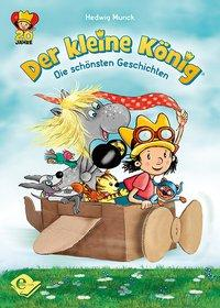 Cover von Der kleine König