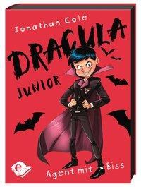 Cover von Dracula junior