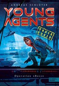 Cover von Young Agents