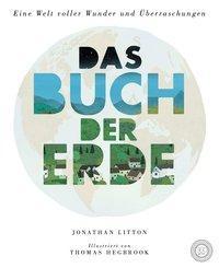 Cover von Das Buch der Erde