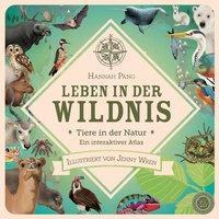 Cover von Leben in der Wildnis
