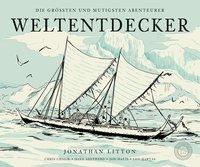 Cover von Weltentdecker