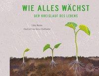 Cover von Wie alles wächst