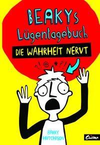 Cover von Beakys Lügentagebuch