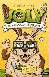 Cover von Das Joly - Die wundersame Sauberzuppe