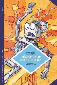 Cover von Künstliche Intelligenz