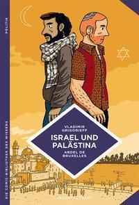 Cover von Israel und Palästina