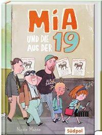 Cover von Mia und die aus der 19