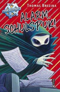 Cover von Alarm, Schulspuk!