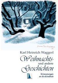 Cover von Weihnachts- und andere Geschichten