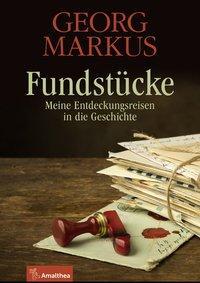 Cover von Fundstücke