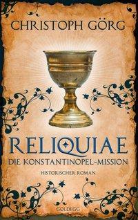 Cover von Reliquiae