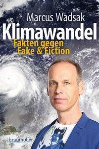 Cover von Klimawandel