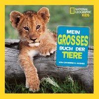 Cover von Mein großes Buch der Tiere