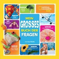 Cover von Mein großes Buch der Fragen