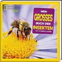 Cover von Mein großes Buch der Insekten
