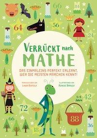 Cover von Das Einmaleins perfekt erlernt, wer die meisten Märchen kennt!