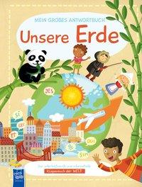 Cover von Mein großes Antwortbuch