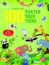 Cover von 100 Fakten über Tiere